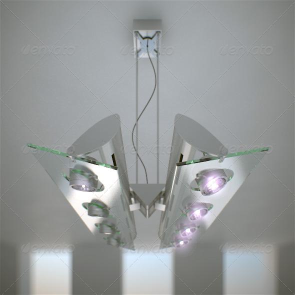 3DOcean Mizar Ray Light 140969