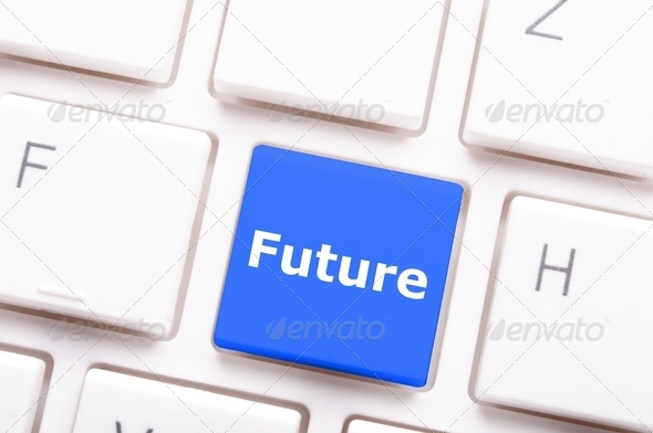 future - Stock Photo - Images