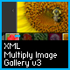 XML Multiply Image Gallery v3 - ActiveDen Item for Sale