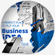 Business Marketing Web & Fa-Graphicriver中文最全的素材分享平台