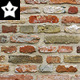 5 High Res Brick Textures - GraphicRiver Item for Sale