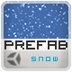 Snow Prefab - ActiveDen Item for Sale
