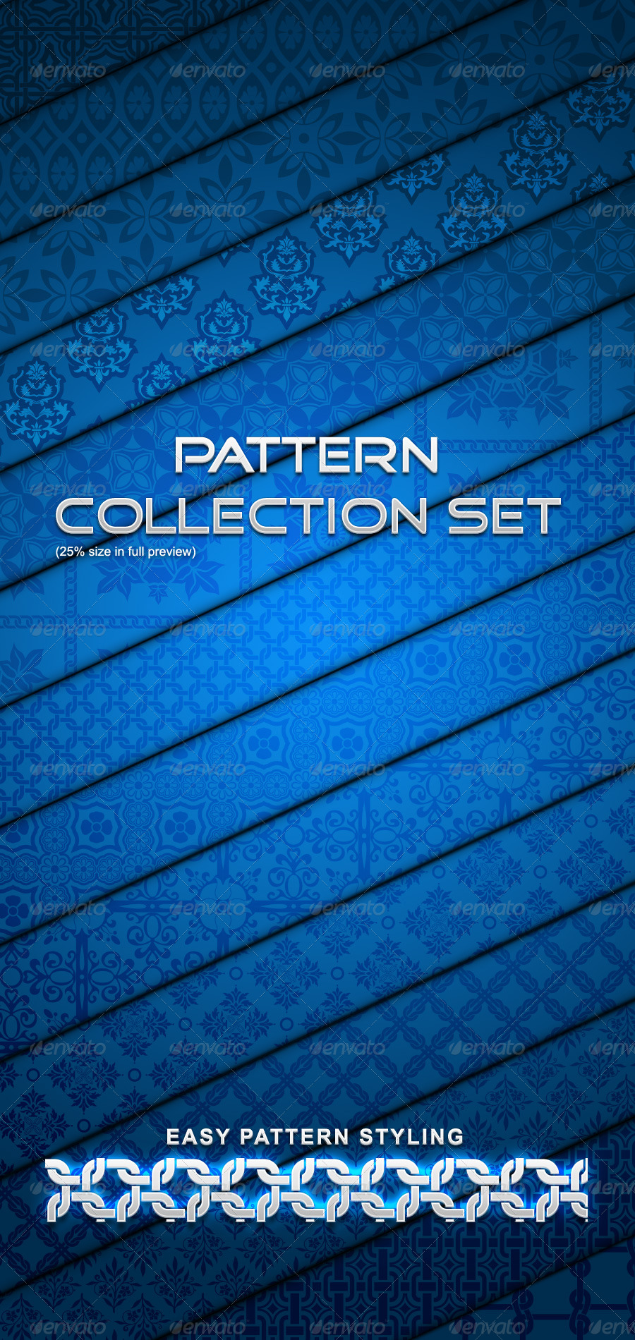 Pattern Collection Set