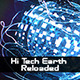 Hi Tech Earth Reloaded / Element-Videohive中文最全的AE After Effects素材分享平台