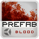 BloodSplatter Prefab - ActiveDen Item for Sale