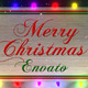 Christmas Lights - VideoHive Item for Sale