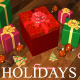 Gifts Opener - VideoHive Item for Sale