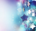 Abstract Christmas Background. Holiday Abstract Background - PhotoDune Item for Sale