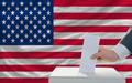 man voting on elections in america - PhotoDune Item for Sale