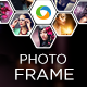 Photo Frame Templates-Graphicriver中文最全的素材分享平台