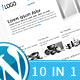 RT-Theme 11 / Business Theme 10 in 1 For Wordpress - ThemeForest Item for Sale