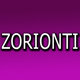zorionti