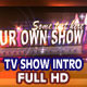 Music Show Intro (Disco) - VideoHive Item for Sale