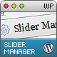 Create a Universal Slider Manager in WordPress - Tuts+ Marketplace Item for Sale