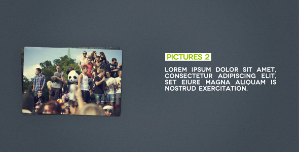 After Effects Project - VideoHive Corporate Motion 1176356