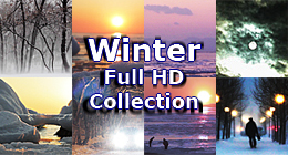 Winter Full HD Collection
