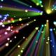 Sparking Arabesque - Full HD Loop - Pack 2 - 274