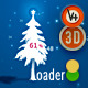 Tree  The Christmas Loader - ActiveDen Item for Sale