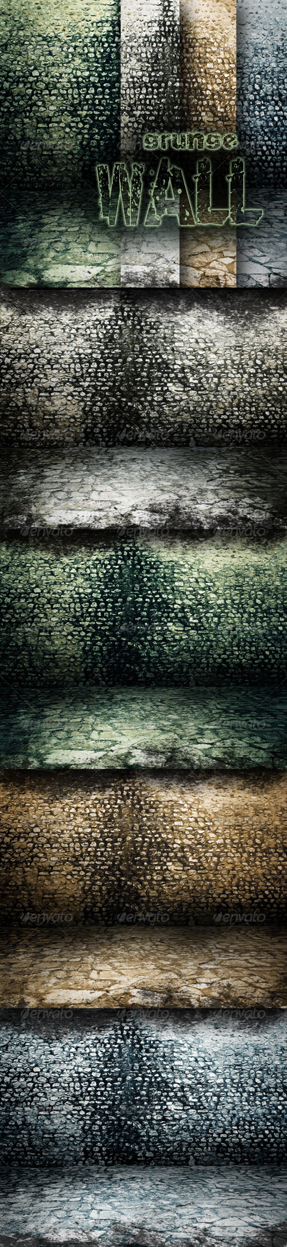 Ancient Wall Backgrounds - Backgrounds Graphics