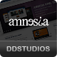 AMNESIA HTML - 11 in 1 - Corporate, Port. & Blog - ThemeForest Item for Sale