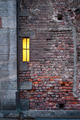 Brick wall with window - PhotoDune Item for Sale