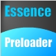 Essence mini preloader - ActiveDen Item for Sale