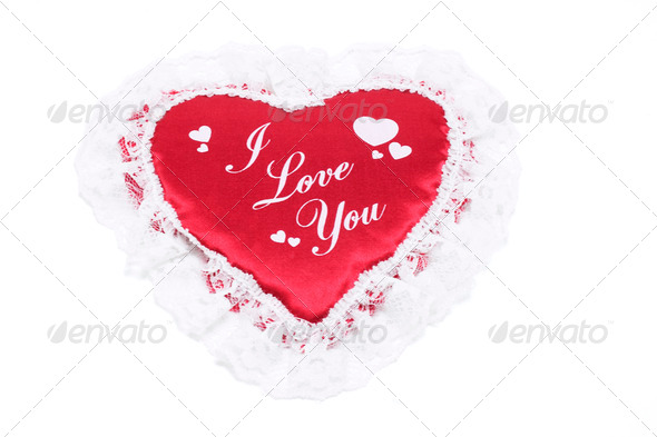 Heart Symbol - Stock Photo - Images