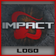 Impact Logo - VideoHive Item for Sale