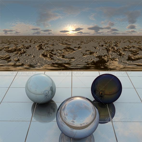 3DOcean Desert3 1197646