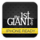 1stGiantLeap Mobile Template - ThemeForest Item for Sale
