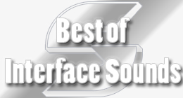 Best of Interface Sounds