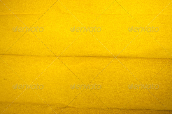 yellow paper for artwork - Stock Photo - Images