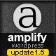 Amplify - Premium Business, Blogging &amp;amp; Portfolio - ThemeForest Item for Sale