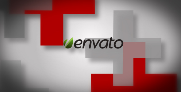 After Effects Project - VideoHive Cross Opener 147676