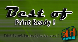 Best of Print Ready