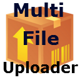 Flex MultiUploader - ActiveDen Item for Sale