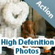 HD Photos Action