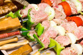 Raw Brochettes - PhotoDune Item for Sale