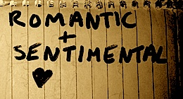 Romantic & Sentimental Tracks!
