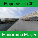 PV3D Panorama Player
