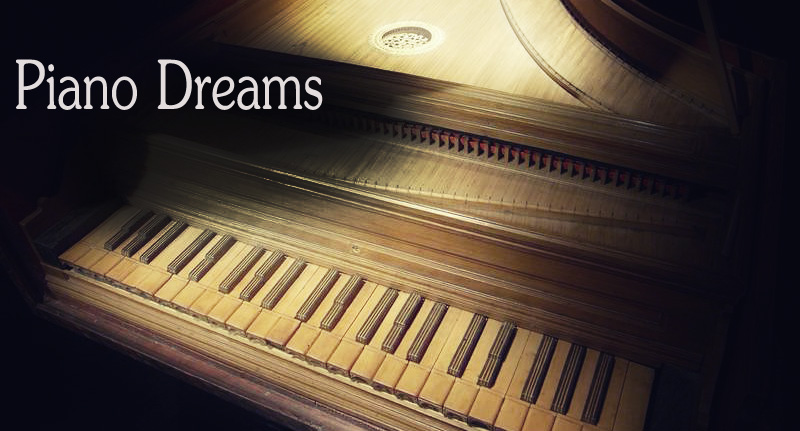 Piano Dreams