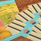 Bakery Shop Business Card-Graphicriver中文最全的素材分享平台