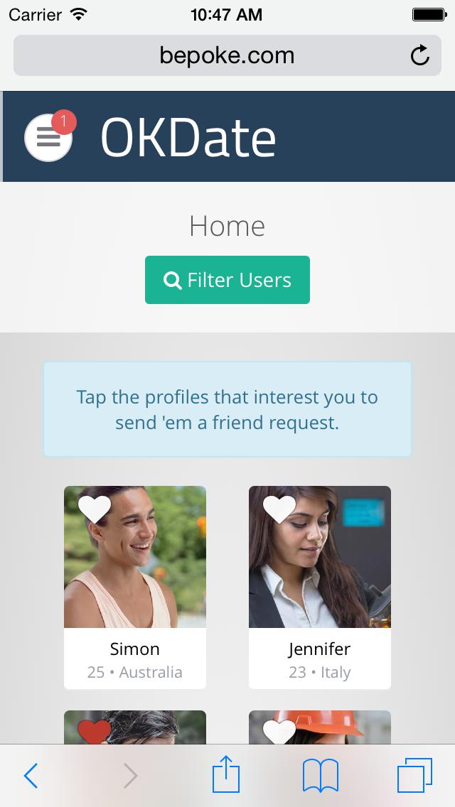 Best dating app melbourne