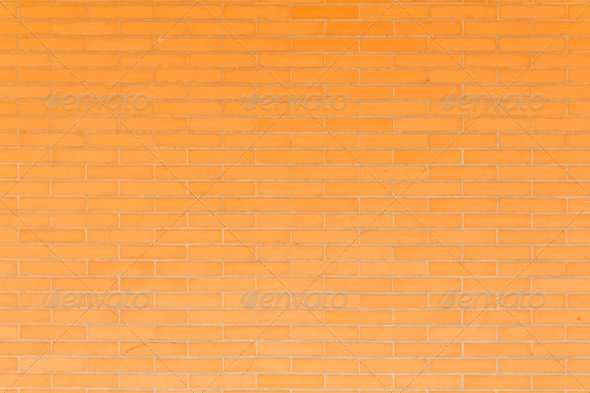 Brick wall texture - Stock Photo - Images
