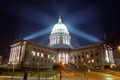 Wisconsin State Capital Building, HDR - PhotoDune Item for Sale