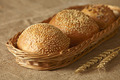 fresh baked bread - PhotoDune Item for Sale