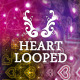 Heart LOOPED BG Elements PACK - VideoHive Item for Sale
