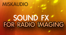 Radio Imaging and Sound FX