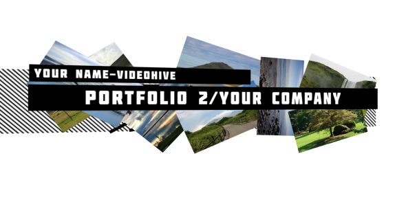 After Effects Project - VideoHive Portfolio Slideshow 150525
