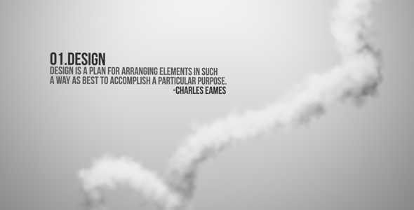 [VideoHive 1243048] Elegant Quotes | After Effects Project